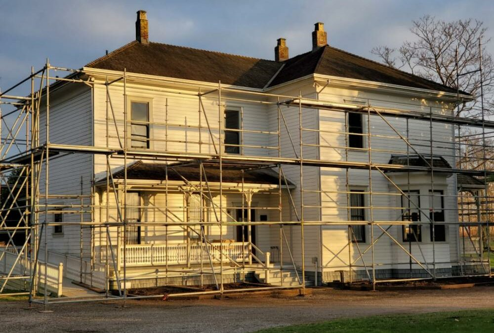 6 Things to Know Before Building a New House