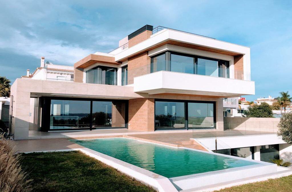 How to Build a Custom Home?